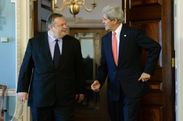 Το φάντασμα της 17Ν σκιάζει τις σχέσεις με τις ΗΠΑ | tanea.gr
