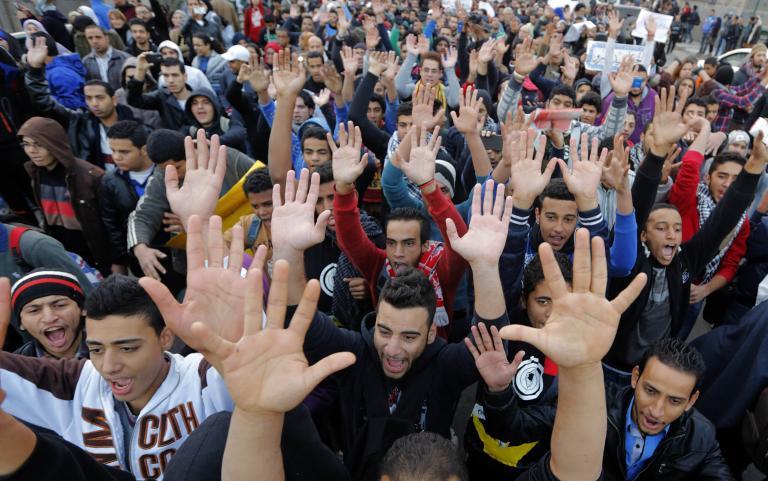 Αίγυπτος: Σε πολυήμερη διαμαρτυρία καλούν τον πληθυσμό οι οπαδοί του Μόρσι | tanea.gr