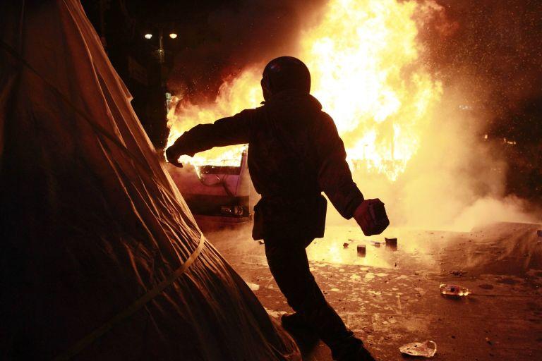 Ο Πρόεδρος της Ουκρανίας δεσμεύτηκε να βρει λύση στην κρίση, σύμφωνα με τον ηγέτη της αντιπολίτευσης | tanea.gr