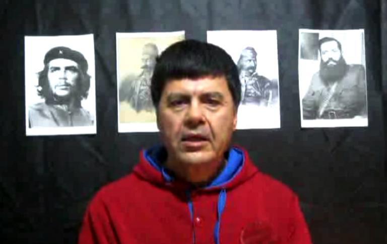Φρ. Ραγκούσης: «Παράνομες οι έρευνες της αστυνομίας στα σπίτια συγγενών του Χρ. Ξηρού» | tanea.gr