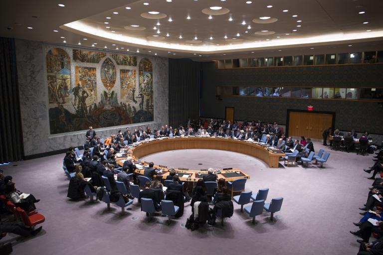 Το Συμβούλιο Ασφαλείας του ΟΗΕ συζητά τις (μη) εξελίξεις στο Κυπριακό   tanea.gr