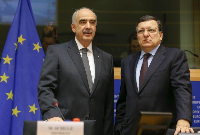 Μεϊμαράκης: Ο ευρωσκεπτικισμός ενισχύεται από την επώδυνη λιτότητα | tanea.gr