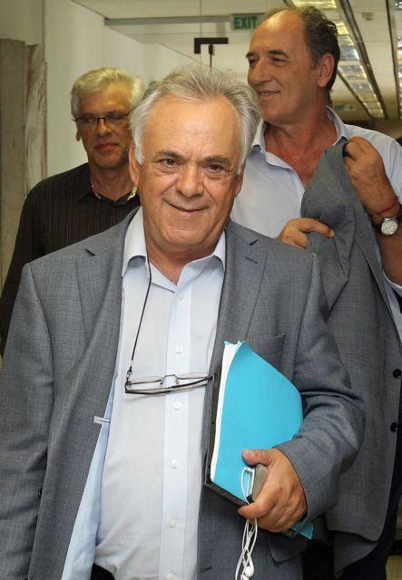 Βαβέλ για τον χειρισμό του Μνημονίου   tanea.gr