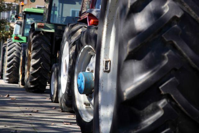Συμμετοχή στις κινητοποιήσεις αποφάσισαν οι σερραίοι αγρότες   tanea.gr