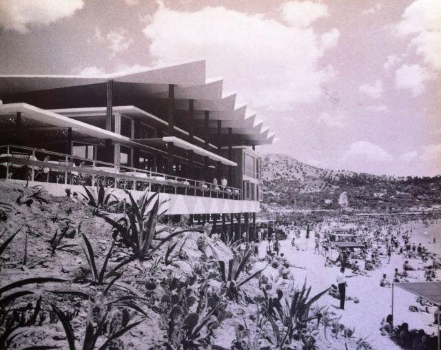 Αρχιτεκτονική με βλέμμα στον τουρισμό: Η ιδέα πίσω από την ελληνική συμμετοχή στη Βενετία | tanea.gr