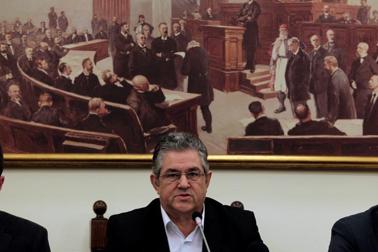 Αμεση σύγκληση της Επιτροπής Εξωτερικών Υποθέσεων και Αμυνας ζητεί το ΚΚΕ | tanea.gr
