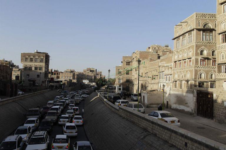 Υεμένη: Βρέθηκε αποκεφαλισμένος ιρανός διπλωμάτης   tanea.gr