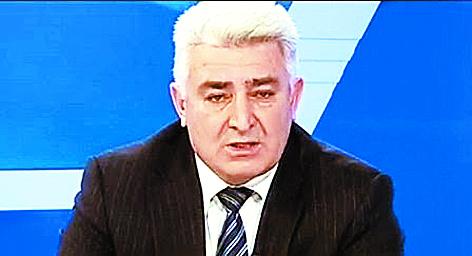 Επανορθωτικη δήλωση του βουλευτή Χριστογιάννη που χαρακτήρισε τη χούντα «επανάσταση»!   tanea.gr