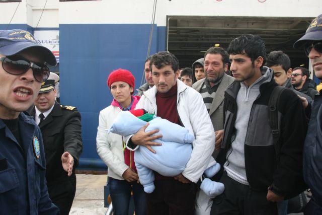 Ανεξάρτητη έρευνα για τις καταγγελίες των μεταναστών που διασώθηκαν στο Φαρμακονήσι, ζητεί η Διεθνής Αμνηστία | tanea.gr