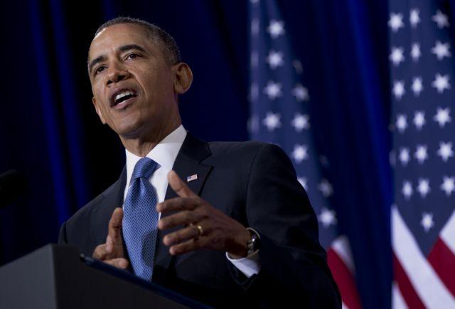 Ο Μπαράκ Ομπάμα χαιρετίζει την κατάπαυση πυρός στο Νότιο Σουδάν | tanea.gr