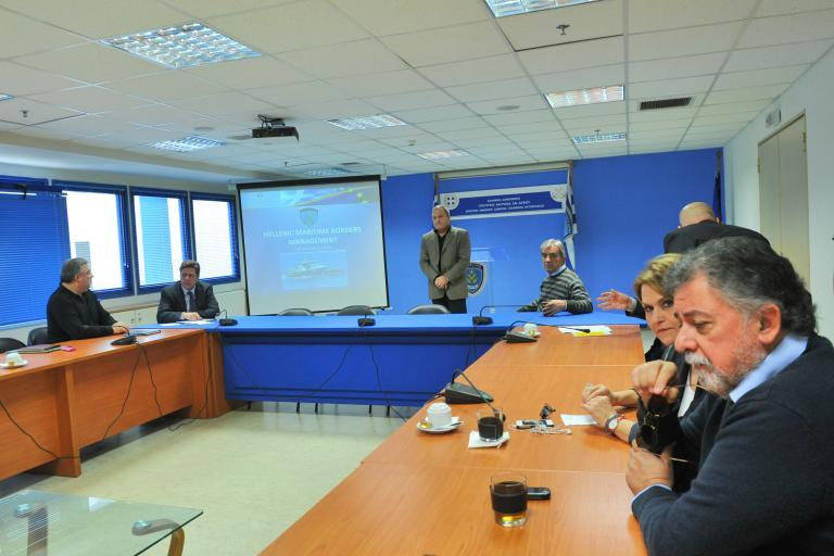 Βουλευτές της ΔΗΜΑΡ ενημέρωσε ο Βαρβιτσιώτης για την τραγωδία στο Φαρμακονήσι   tanea.gr