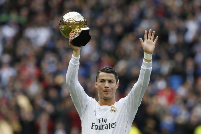 Νέα νίκη της Ρεάλ Μαδρίτης στο ισπανικό πρωτάθλημα | tanea.gr
