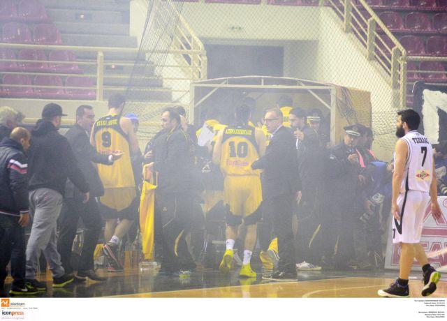 Η συγγνώμη του ΠΑΟΚ προς τους φίλους της ομάδας μπάσκετ | tanea.gr
