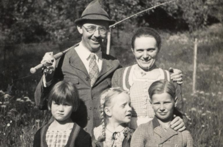 «Πηγαίνω στο Αουσβιτς, φιλιά»: Στο φως το άγνωστο ημερολόγιο του Χάινριχ Χίμλερ | tanea.gr