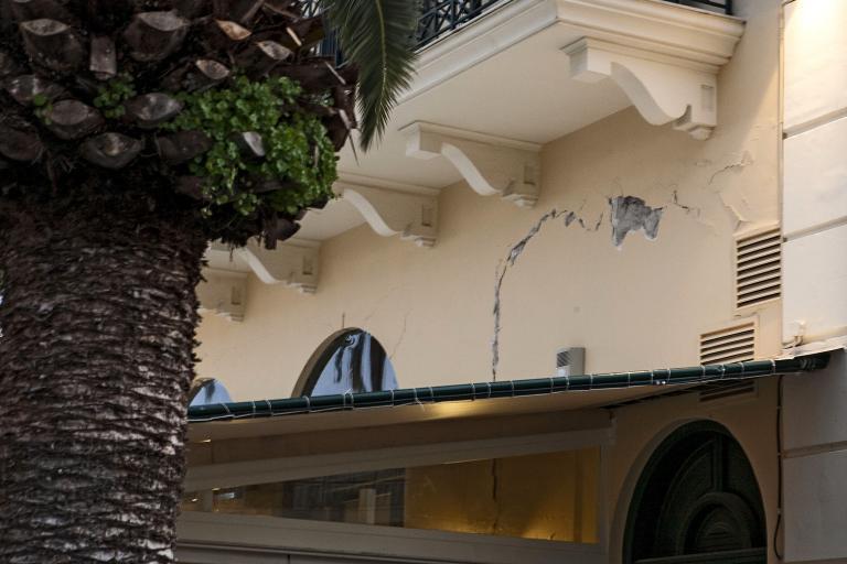 «Καλό νέο η πλούσια μετασεισμική δραστηριότητα στην Κεφαλονιά», λένε οι σεισμολόγοι | tanea.gr