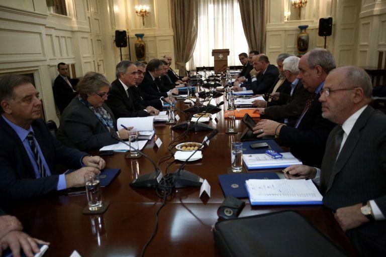 «Κλίμα συναντίληψης στο Εθνικό Συμβούλιο Εξωτερικής Πολιτικής» διαπίστωσε ο Βενιζέλος   tanea.gr