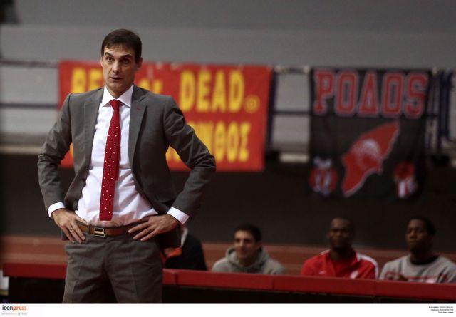 «Κρίσιμο και επικίνδυνο» χαρακτήρισε ο Γιώργος Μπαρτζώκας το παιχνίδι του Ολυμπιακού με τη Μάλαγα | tanea.gr