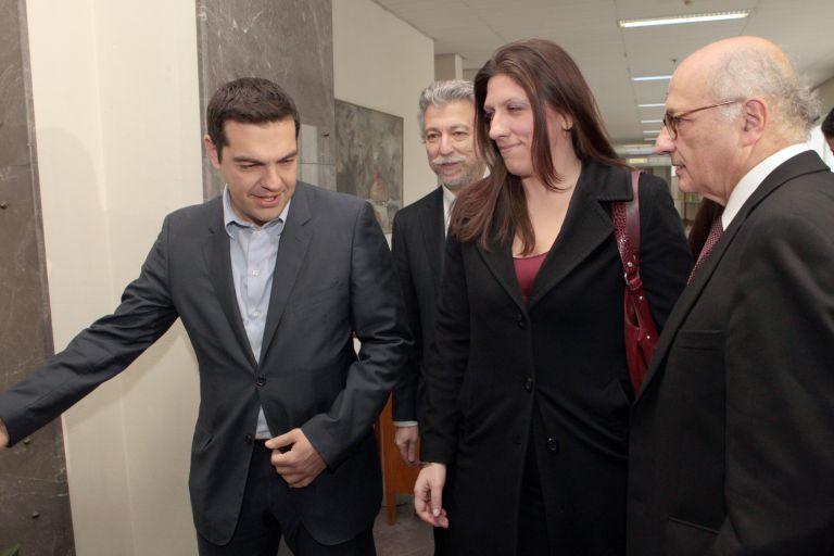 Τσίπρας: «Οποιος έκλεψε δημόσιο χρήμα να το επιστρέψει»   tanea.gr