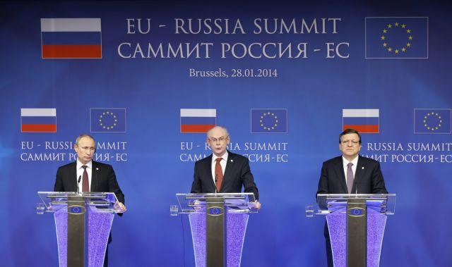 Πούτιν: «Το δάνειο θα δοθεί ανεξαρτήτως κυβέρνησης στην Ουκρανία» | tanea.gr
