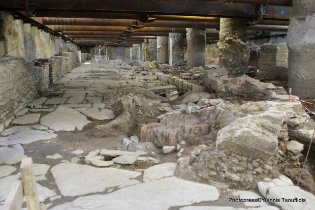 Πέρα δώθε με τα αρχαία | tanea.gr