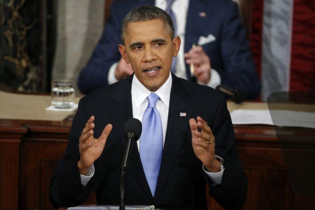 Ο Ομπάμα ανακοίνωσε την αύξηση του κατώτατου ωρομισθίου στα 10,10 δολάρια | tanea.gr