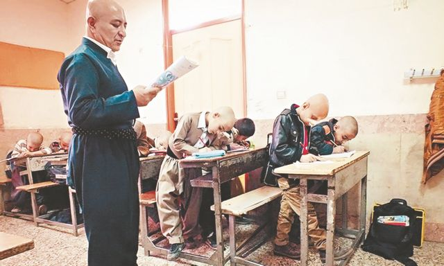 Ιράν: Ο δασκαλάκος ήταν λεβεντιά | tanea.gr