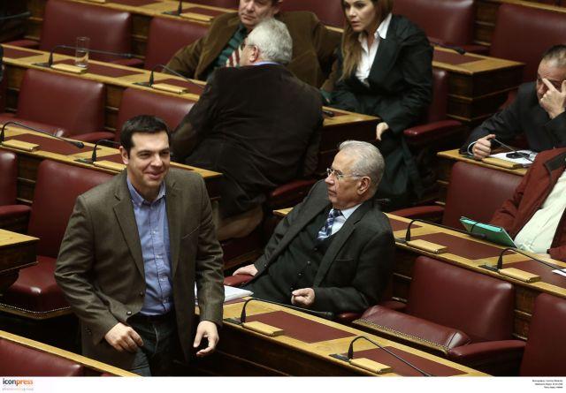 Οτμαρ Κάρας: «Ο Τσίπρας δεν μας είπε τίποτα!» | tanea.gr