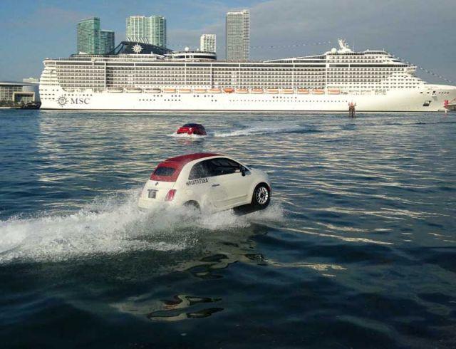 Σε Ολλανδία και Βρετανία «μετακομίζει» ο όμιλος Fiat-Chrysler | tanea.gr