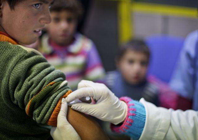 UNICEF: Μειώθηκαν οι θάνατοι νεογνών στην Ελλάδα | tanea.gr