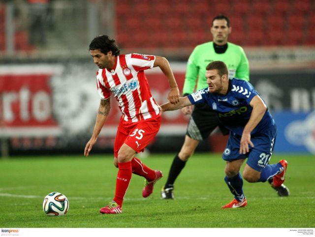 Ολυμπιακός και Ατρόμητος άφησαν ανοιχτούς λογαριασμούς στο Κύπελλο μετά το 0-0 στο Φάληρο   tanea.gr