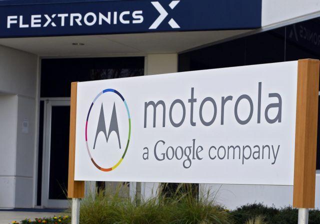 Κινεζική «απόβαση» στις ΗΠΑ: Η Lenovo αγόρασε τη Μotorola από την Google | tanea.gr