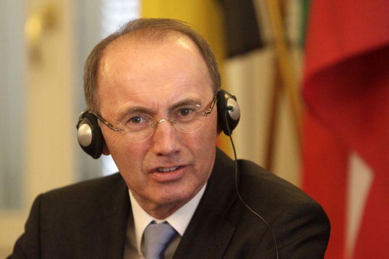 Ο Οτμαρ Κάρας μιλάει στα «ΝΕΑ»: «Η πολιτική σταθερότητα είναι αναγκαία» | tanea.gr