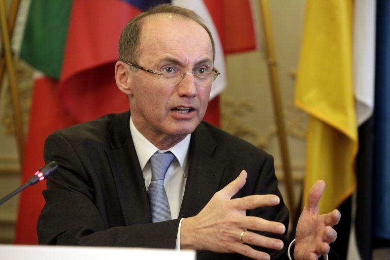 Κάρας: «Η Ελλάδα θα μπορούσε να επιστρέψει φέτος στις χρηματαγορές» | tanea.gr