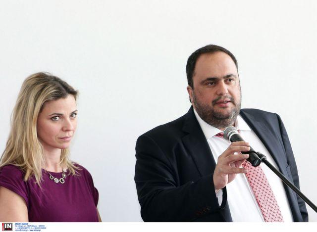 «Να γράψετε ιστορία με τη Μάντεστερ Γιουνάιτεντ», είπε ο Μαρινάκης στους παίκτες του Ολυμπιακού | tanea.gr