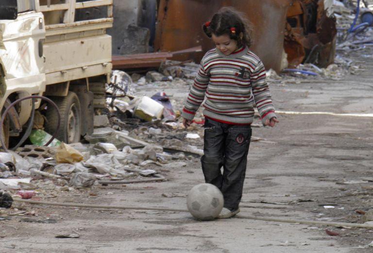 Στροφή της Ρωσίας: Πρόσκληση στον επικεφαλής του Συριακού Εθνικού Συνασπισμού να πάει στη Μόσχα | tanea.gr
