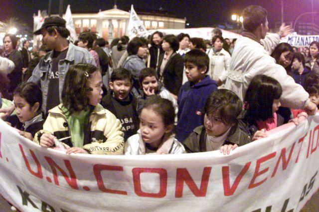 Το μεταναστευτικό στο Συμβουλιο υπουργών της ΕΕ στην Αθήνα   tanea.gr