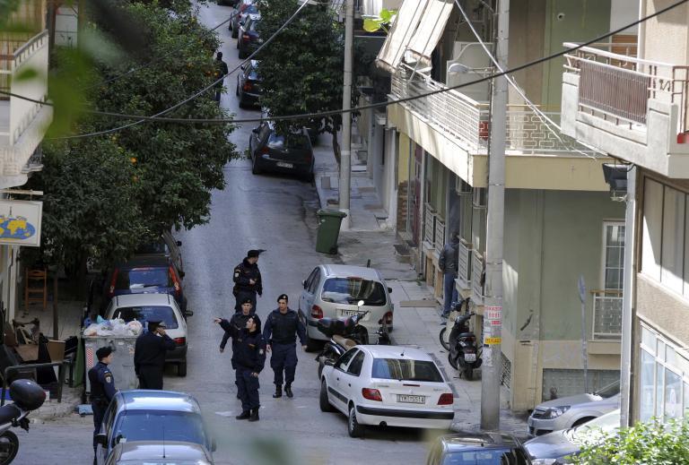 Δύο νέες συλλήψεις σε Αθήνα και Θεσσαλονίκη στο πλαίσιο των ερευνών για τον Ξηρό | tanea.gr