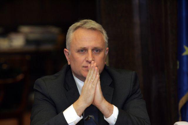 Γιάννης Ραγκούσης: «Παράνομη η διεξαγωγή των αυτοδιοικητικών εκλογών στις 18 Μαΐου» | tanea.gr