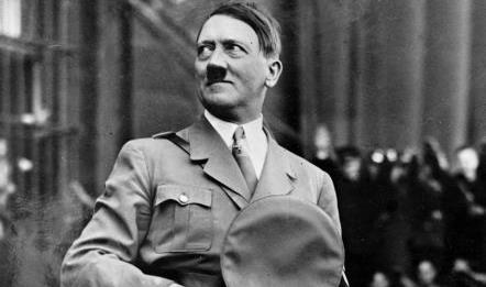 Κι αν ο Χίτλερ είχε ζήσει; Βραζιλιάνα συγγραφέας λέει ότι ο Αδόλφος πέθανε στα 95 του!   tanea.gr