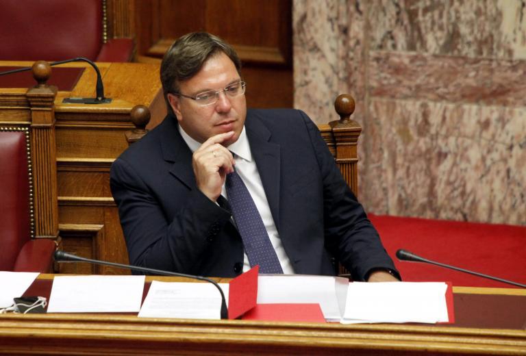 Πεταλωτής: «Ο Παπανδρέου πρέπει να έχει ρόλο στο ΠΑΣΟΚ - το κόμμα δεν έχει καθαρό πολιτικό λόγο» | tanea.gr