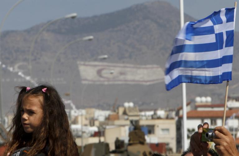 Δεν αναμένουν λύση το 2014 οι Τουρκοκύπριοι, σύμφωνα με δημοσκόπηση | tanea.gr