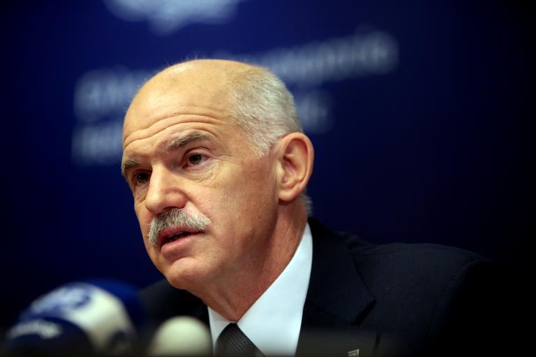 Γιώργος Παπανδρέου στο αμερικανικό CNBC: «Η ανισότητα απειλεί τη δημοκρατία» | tanea.gr