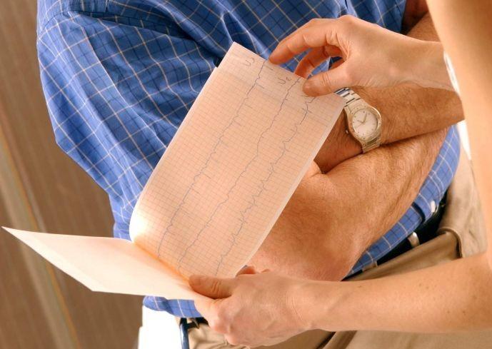 Η καρδιακή ανεπάρκεια μπορεί να αυξάνει τον κίνδυνο καρκίνου | tanea.gr