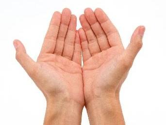 Θέλετε να αδυνατίσετε; Μετρήστε το... χέρι σας!   tanea.gr
