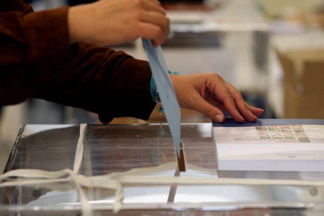 Εως τις 14 Μαρτίου οι δηλώσεις των ετεροδημοτών για τις ευρωεκλογές | tanea.gr
