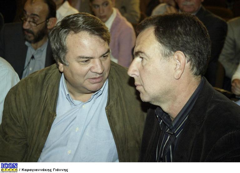 Διαφωνία και από τη Θεσσαλονίκη για την αποχώρηση των «58» από το ευρωψηφοδέλτιο της Ελιάς | tanea.gr