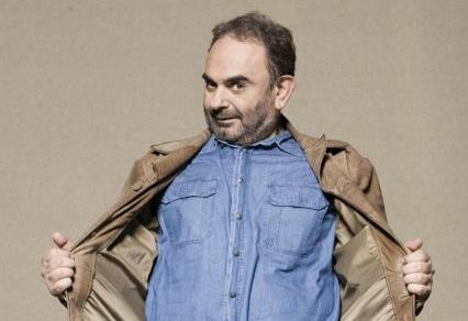 Πάνος Παναγιωτόπουλος: «Ο Σάκης Μπουλάς ήταν ο αδελφικός μας φίλος»   tanea.gr