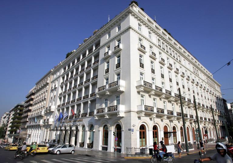 Χαμόγελα αισιοδοξίας για τους ξενοδόχους της Αθήνας | tanea.gr