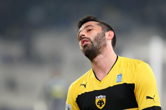 Από το ποδόσφαιρο στην πολιτική ο Μιχάλης Παυλής της ΑΕΚ | tanea.gr