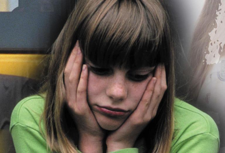 Επιστήμονες βρήκαν τον βιολογικό δείκτη για τη διάγνωση της κατάθλιψης των εφήβων | tanea.gr